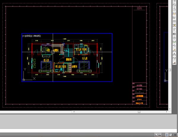 让墙拆图与不足图内存不同,cad里,墙拆图3dmax里cad+布局新建显示不图片