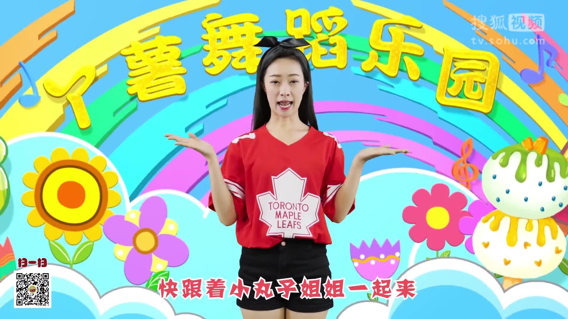 《小鸡小鸡》幼儿舞蹈少儿歌曲幼儿园律动六一儿童节