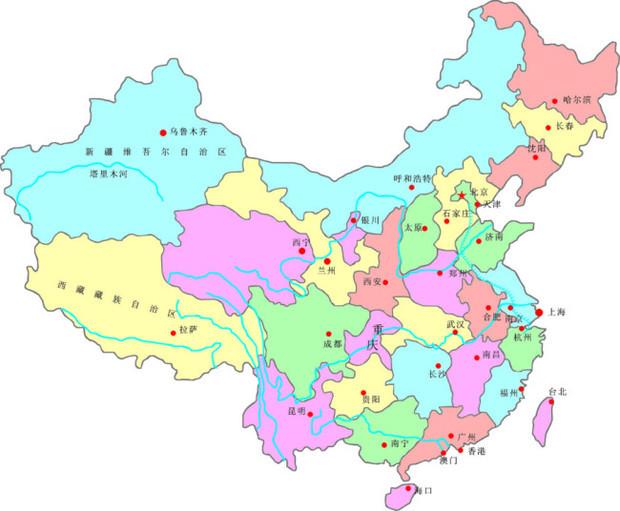 澳门地�_香港澳门位于中国地图哪里·_360问答