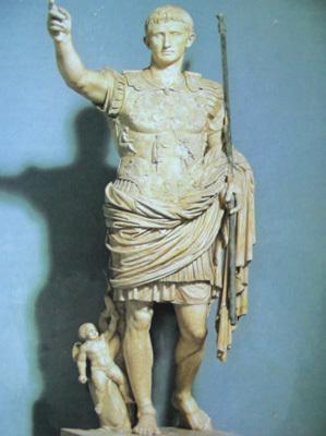 罗马 古罗马/统治罗马长达43年。
