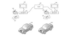 动视新专利:试图将现实与游戏交互直接接合