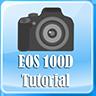 Canom E0S 100D Tutorial