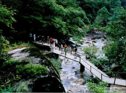 青龙山森林公园
