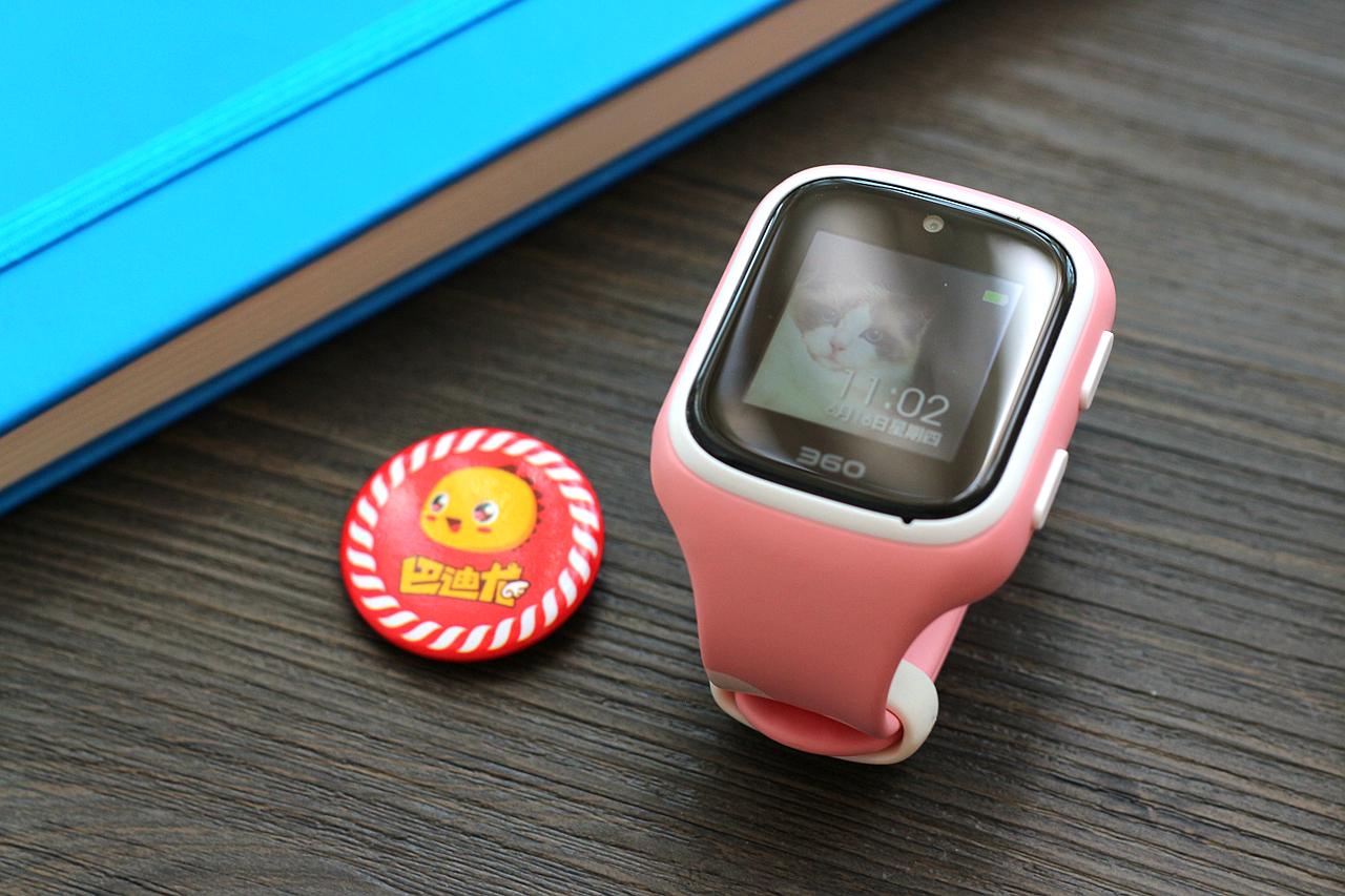 360儿童手表到底好不好用?15天体验告诉你真实答案