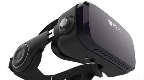 小宅推VR一体机新品X2
