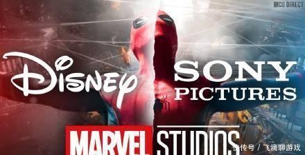 """迪士尼和索尼闹""""分手""""蜘蛛侠退出漫威?"""
