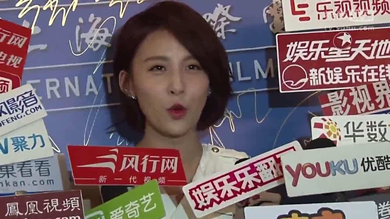贾青为戏肿脸素颜出镜 张晓龙转型特警突破形象