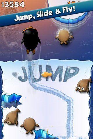 飞翔的企鹅截图2