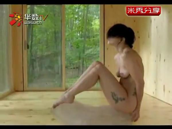 张筱雨大胆人体_360视频