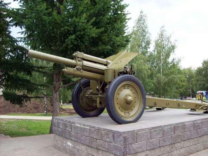 俄军工杂志披露: 中国从阿富汗获得D30榴弹炮