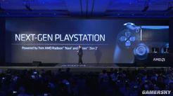 PS5主机GPU确认采用AMD Navi架构!
