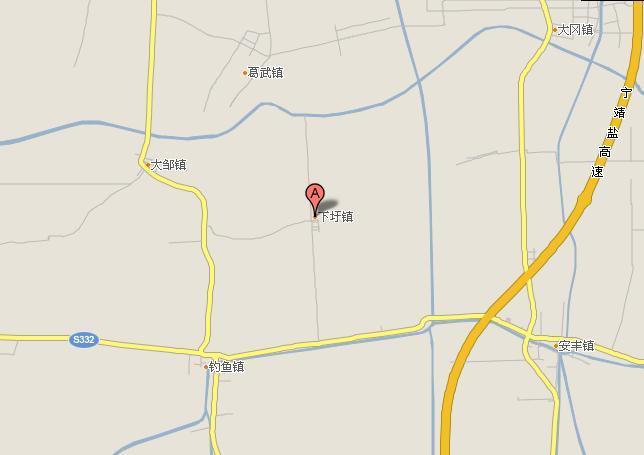 赵河镇地图