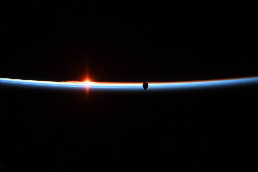 The Dawn of a New Era in Human Spaceflight