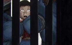 人贩子竟然活取儿童器官!根据真实事件改编的游戏!