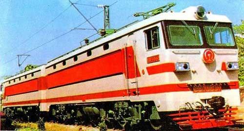 ss4型电力机车辅助电路基本相同