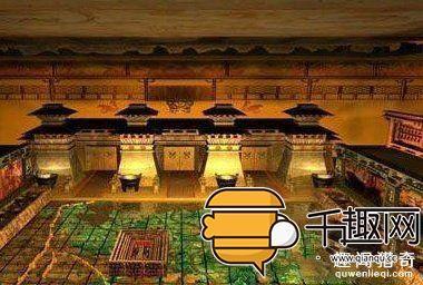 为什么一直没人挖秦始皇陵?里面藏有什么秘密? -  - 真光 的博客