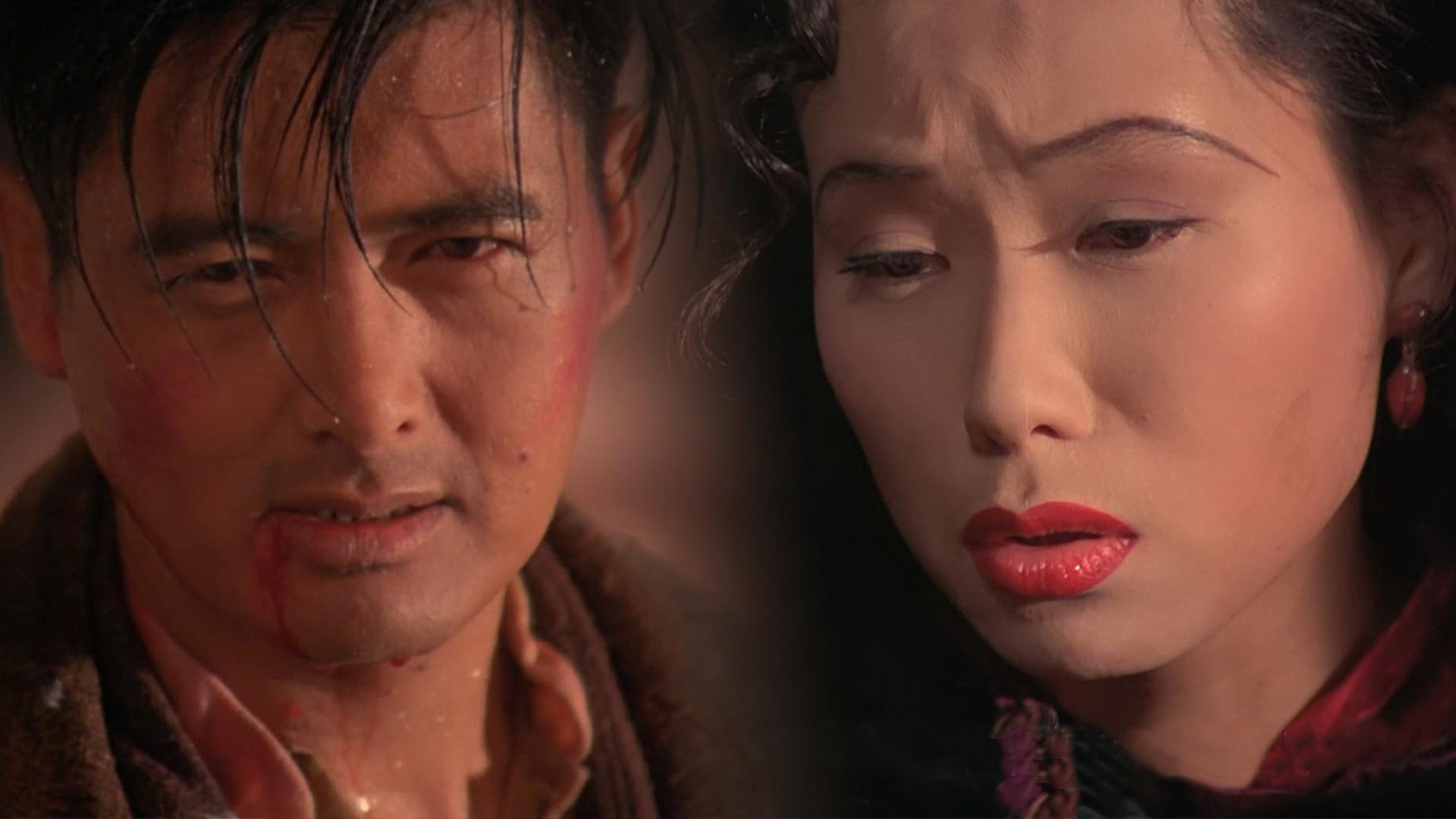 周润发离开香港前最后一部电影,没想到它预言了港式英雄片的衰落