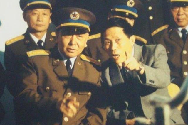 他敢打局长耳光,被毛主席连升三级,晚年授上将衔至今健在 - hnhyljj - 羅傑軍      博客