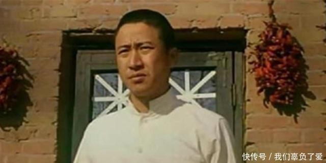 最血性的汉奸,日本将军扇他一巴掌,他直接朝日本将军开了两枪