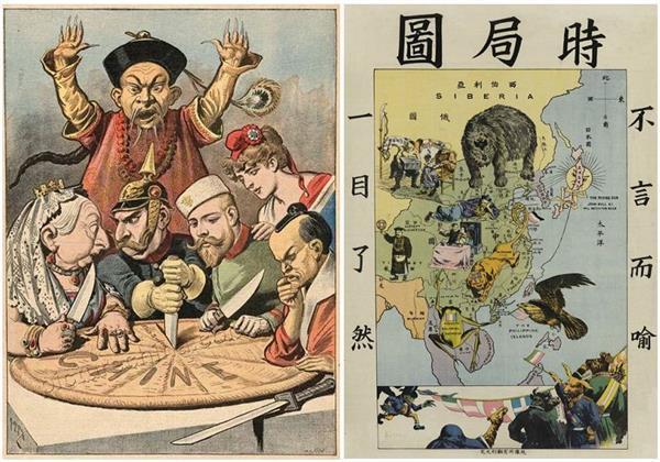 比清朝还惨的国家   被抢夺两百多万土地不敢还手 - 枫叶飘飘 - 欢迎诸位朋友珍惜一份美丽的相遇,珍藏