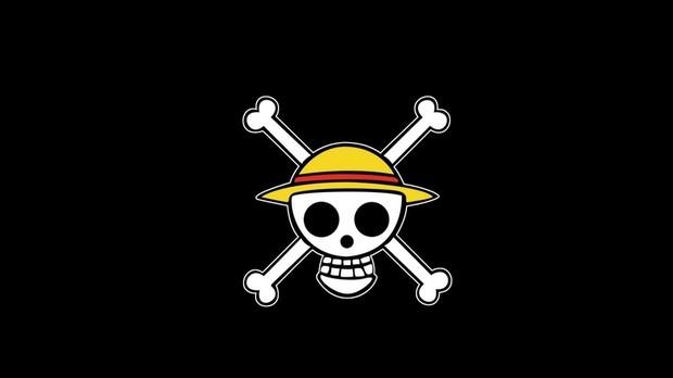 哪位大神能帮忙做个win7的海贼王标志开机动画bmp