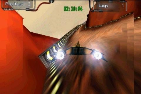 3D重力赛车截图3