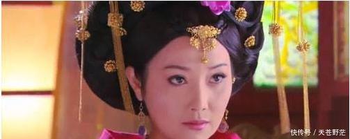 唐朝名人录;隋朝亡国公主和李世民的一场错爱