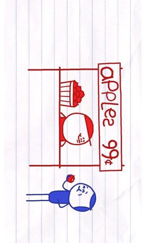 笔涂鸦创意动画30_铅笔涂鸦创意动画 (7.2分)