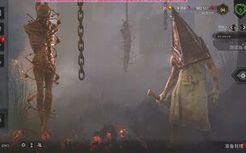 【杀机寂静岭DLC】新屠夫三角头技能处决 新人类可召唤恶灵 更新解说