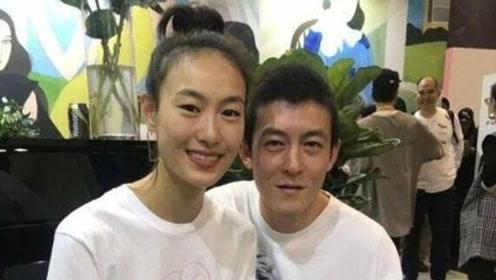 18岁进模特界 22岁和华谊老总闪婚 如今成陈冠希妻子收获幸福