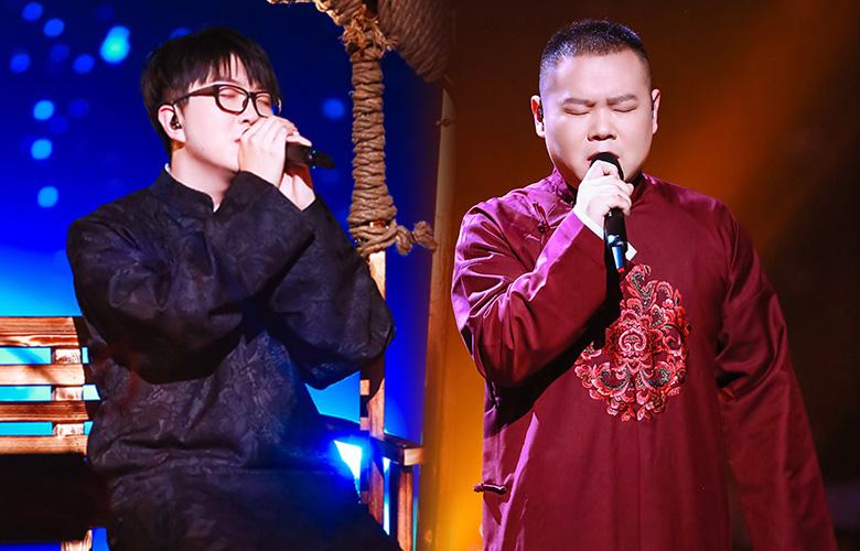 """《无限歌谣季》""""情书""""演唱会今晚唱响 岳云鹏毛不易穿大褂唱情歌"""