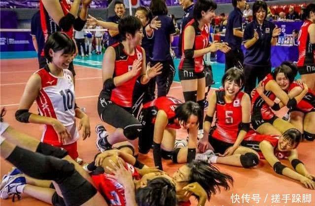 有身高缺基本功!国青女排负波兰无缘前六日本掀翻俄罗斯进决赛