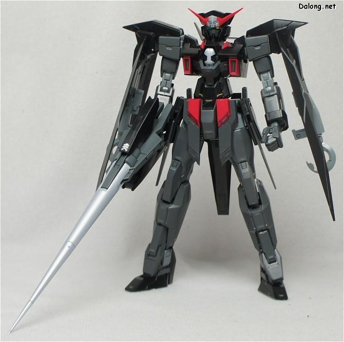 MG161AGE-2H黑暗猎犬