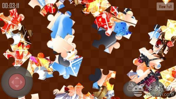 《 极致拼图 第4583期 BestPuzzle No.4583 》截图欣赏