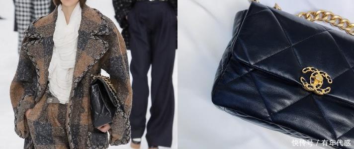 香奈儿Chanel19这3大细节告诉你2019下半年必买包包款式就是它!