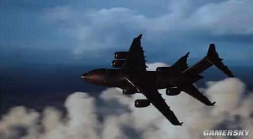 还记得在美剧《神盾局特工》中特工们乘坐的那架飞机