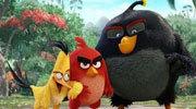 4分钟看完《愤怒的小鸟》大电影