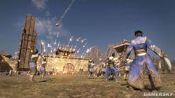 《真三国无双8》3种捆绑包12月5日上线 含本体+不同DLC