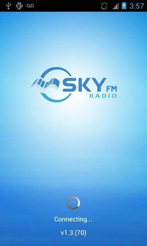 《 SKY.FM Internet Radio 》截图欣赏