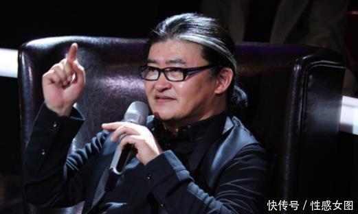 娱乐 正文  前段时间高晓松还上传了和刘欢的合照,照片当中刘欢的头发图片