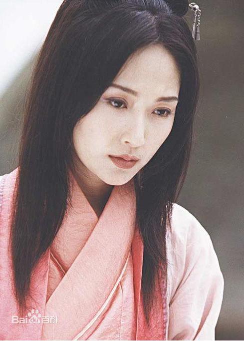 江山美人 台湾版
