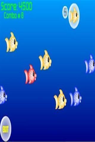 《 点击鱼 》截图欣赏