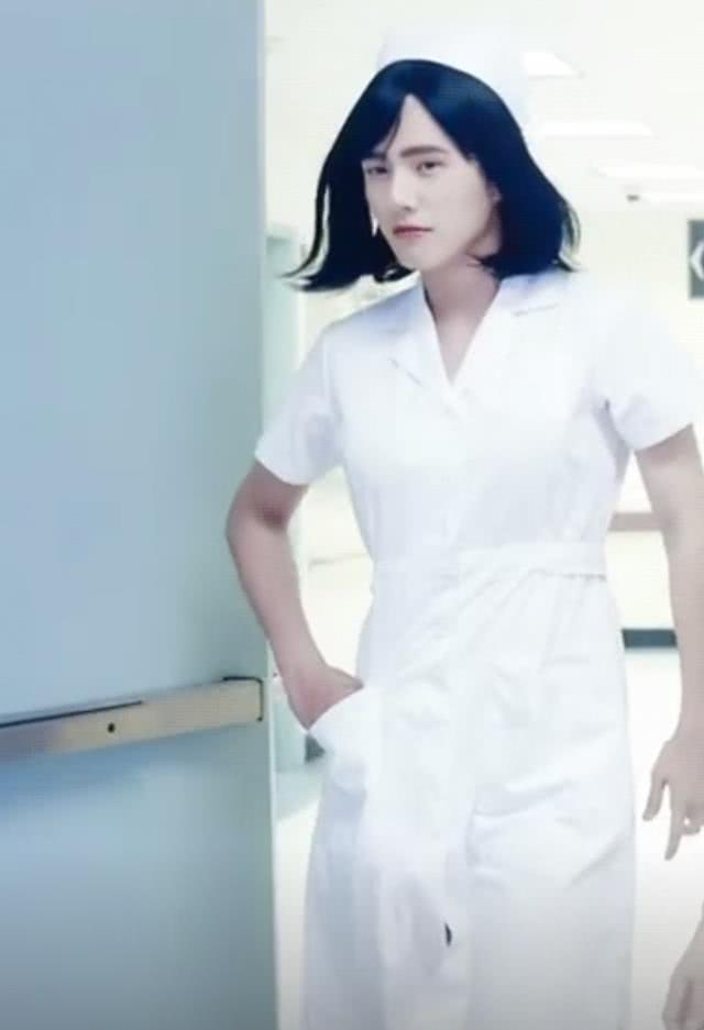 肖央再次反串这造型太美!而王俊凯的女装很萝莉刘昊然也太清纯了