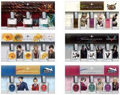 卡普空官方商店与任天堂做邻居 将推出纪念香水