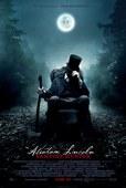 亚伯拉罕·林肯:吸血鬼猎人