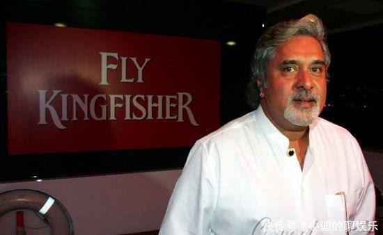 神奇的印度富豪,3架私人飞机,230台豪车,却欠下80亿天债