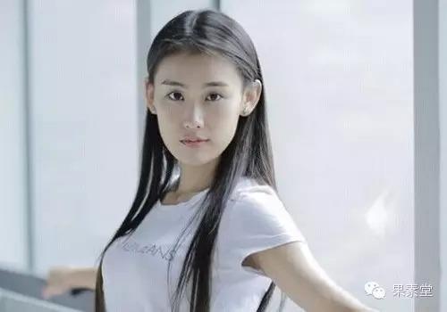 """王婉中曾被称为""""北影女神"""""""