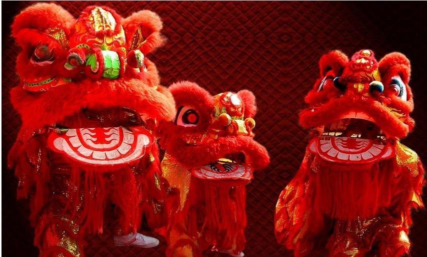 何超群:东莞第一次非遗项目申报——麒麟舞