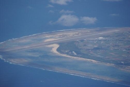 久米岛机场