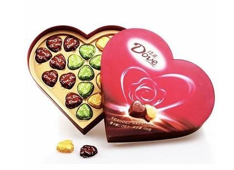 无法抗拒的4款巧克力,好吃到简直令你欲罢不能